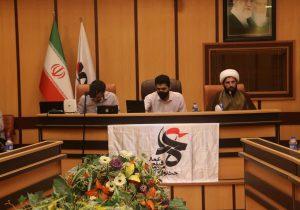 نشست اکران کنندگان جشنواره مردمی فیلم عمار در استان گیلان برگزار شد
