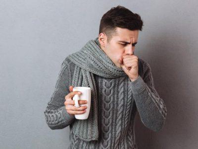 درمان سرفه با ۵ گیاه شگفت انگیز