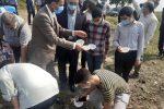 رهاسازی ۲۵۰ هرار قطعه بچه ماهی در رودخانه چمخاله