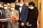 افتتاح سالن بینالمللی ورزشهای باستانی و زورخانهای امام علی (ع) رشت