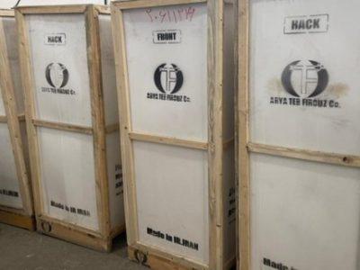 توزیع ۱۱ دستگاه همودیالیز در گیلان