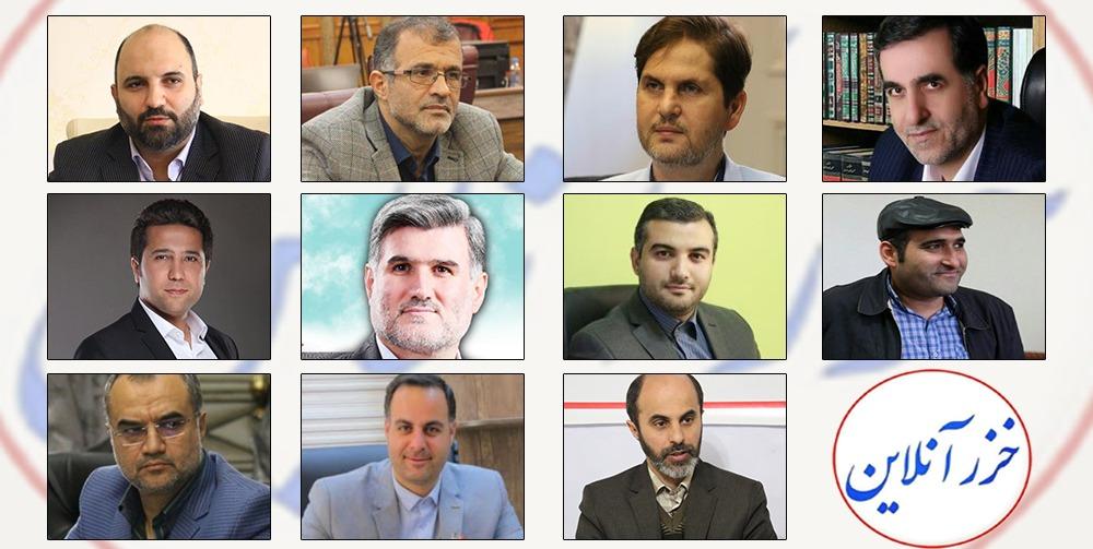 ابقا یا انتخاب؛ شورای ششم رشت در بزنگاه انتخاب شهردار!