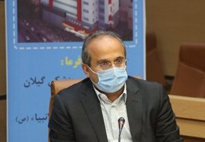 با عقد قرارداد دانشگاه و قرارگاه سازندگی خاتم الانبیاء (ص) | حمایتهای بیشائبه دکتر نوبخت در جهت توسعه زیرساختهای بهداشت و درمان گیلان