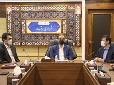 مقدمات اعلام خواهرخواندگی بین دو شهر رشت و دوشنبه تاجیکستان به زودی فراهم میشود