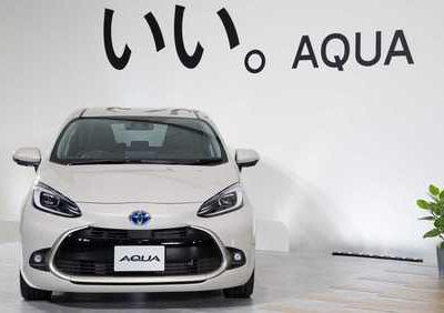 تویوتا آکوا ۲۰۲۲؛ خودروی جدید و ارزان قیمت ژاپنی با ۲ رکورد اولین!