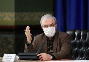وزارت بهداشت مسئول واردات واکسن نیست