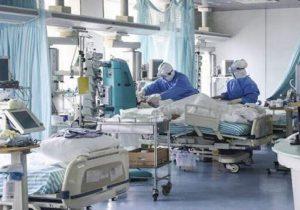 شمار زیادی از مسافران تابستانی در بیمارستان های گیلان بستری هستند | مرگ ۵ بیمار مبتلا به کرونا در ۲۴ ساعت گذشته