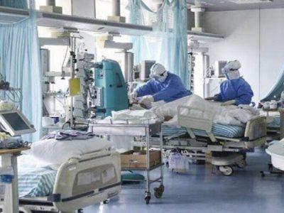 شمار زیادی از مسافران تابستانی در بیمارستان های گیلان بستری هستند   مرگ ۵ بیمار مبتلا به کرونا در ۲۴ ساعت گذشته
