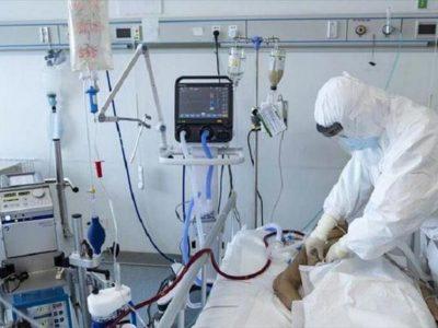 مرگ ۸ بیمار کرونایی در گیلان در ۲۴ ساعت گذشته