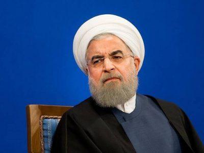 اگر رئیسی بیاید دلار ۵ هزارتومان میشود  روحانی(مرداد ۱۴۰۰):اگر جنگ اقتصادی نبود دلار ۵ هزارتومان بود!