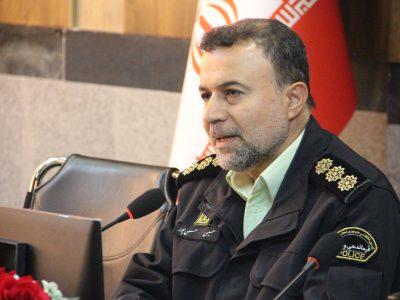 دستگیری ۲ نفر اراذل و اوباش درگیری در لاهیجان | این درگیری منجر به قطع عضو یک نفر شد!