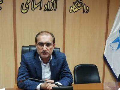 رئیس دانشگاه آزاد اسلامی استان گیلان: واکسینه شدن تمامی دانشجویان دانشگاه آزاد گیلان تا پایان شهریورماه | احتمال بازگشایی کامل دانشگاه بسیار کم است