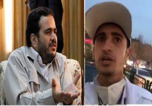 عنابستانی به سه ماه و یک روز حبس محکوم شد