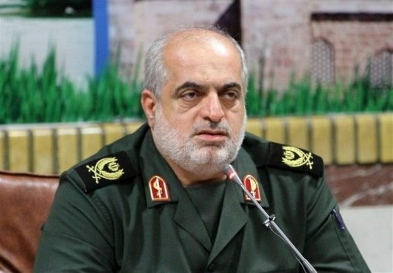 در بحث انتخاب شهرداران کسی حق ندارد از سپاه هزینه کند