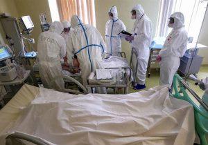 فوت حدود ۴۰ گیلانی بر اثر کرونا طی یک روز   مردم عادی رفتار نکنند