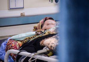 ۲۵۰ بیمار بدحال کرونا در گیلان