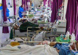 بیمارستانهای گیلان مملو از بیماران کرونایی | ۷۰ درصد ۵۰ سالههای گیلان واکسینه شدند