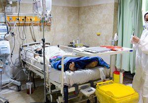 کرونا همچنان در گیلان قربانی میگیرد   فوت ۵۳ بیمار کرونایی در گیلان