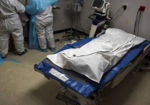 فاجعه کرونا مشهد را با کمبود تابوت و آمبولانس مواجه کرد