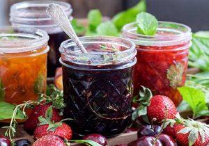 عجیبترین خواص مربای میوه؛ از کاهش خطر ابتلا به سرطان تا جلوگیری از سکته مغزی
