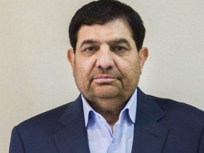 محمد مخبر معاول اول رئیسجمهور شد