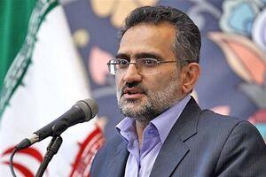 سید محمد حسینی معاون امور مجلس رئیسجمهور شد