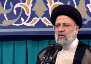 رئیسی: پیام مردم در انتخابات ۲۸ خرداد تحولخواهی بود| هرجا برخلاف رهنمودهای رهبری حرکت کردیم، عرصه گلایه و نارضایتی مردم شد