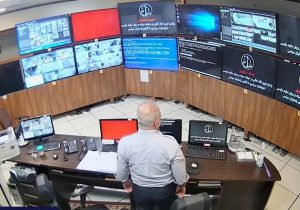 نفوذ یا باگ امنیتی؟ | پیمانکار راهاندازی دوربینهای مدار بسته زندان اوین کیست؟