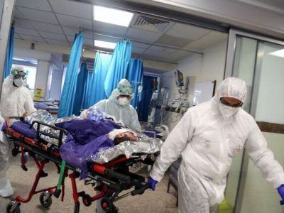 بستری ۲۸۲ کرونایی بدحال در گیلان   واکسنزدهها مصون از ابتلا نیستند