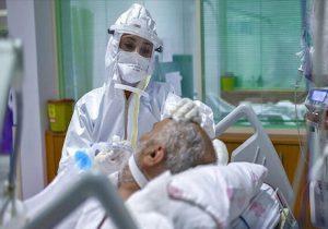 بستری ۲۰۶۱ کرونایی در گیلان | برپایی ۳ بیمارستان صحرایی