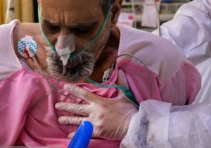 ظرفیت محدود تولید اکسیژن در گیلان | ۲۰۶۶ بیمار کرونایی بستری هستند