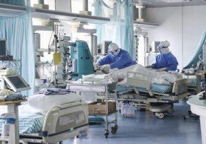 بستری ۱۷۵۰ بیمار کرونایی در گیلان | افزوده شدن ۸۰۰ تخت ویژه به بیمارستانها