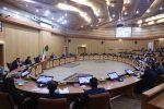 مراسم تحلیف ششمین دوره شوراهای اسلامی شهر