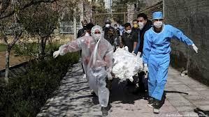 هر دو و نیم دقیقه یک مرگ در ایران   رکورد مبتلایان، بستریها و فوتیها شکست