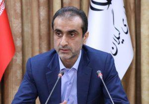 پیام تبریک شهردار رشت به مناسبت روز خبرنگار