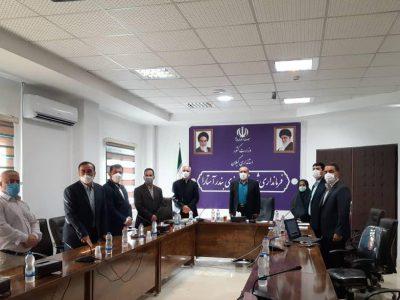 رییس و اعضای هیأت رییسه شورای شهر آستارا انتخاب شدند
