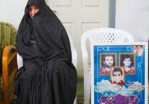 مادر سه شهید، سه جانباز و یک آزاده گیلانی دوران دفاع مقدس درگذشت