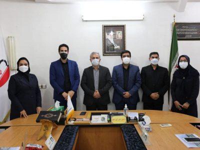 مازیار صفایی با ۵ رای شهردار جدید رودسر شد