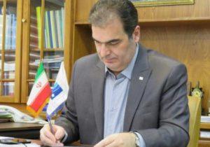 پیام تبریک مدیر عامل شرکت آب منطقه ای گیلان به مناسبت روز خبرنگار