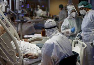 آمار مرگ و میر کرونا هفت برابر آمار رسمی است | مسئولان بهداشتی محاکمه شوند