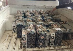 با پیگیری مستمر و کنترل مضاعف بازرسان شرکت توزیع برق استان گیلان تاکنون بیش از ۵ هزار دستگاه رمز ارز غیر مجاز کشف و جمع آوری شد