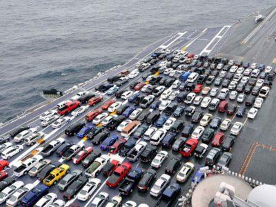 طرح مجلس واردات خودرو را به رسمیت شناخت