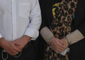 فرمانده انتظامی صومعهسرا: زن و شوهر سارق در صومعهسرا به دام افتادند
