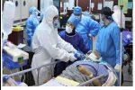 جابجا شدن ویروس کرونا در بین مردم   ۲۰۰۰ بیمار سرپایی روزانه داریم