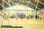 مراسم تجلیل از علی رمضانی، ملی پوش گیلانی تیم ملی والیبال بزرگسالان ایران