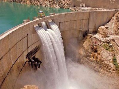 تامین نیاز آبی شهرکهای صنعتی در راستای تولید و اشتغال