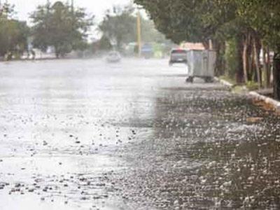 هشدار هواشناسی درباره بارش شدید باران در برخی استانها
