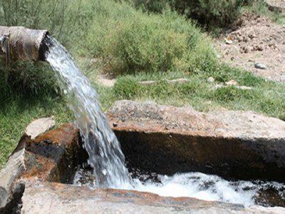 بهره برداری از ۶ حلقه چاه جهت رفع تنش آبی روستاهای گیلان