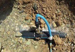 معاون بهره برداری و توسعه آب شرکت آبفای گیلان: انشعابات غیرمجاز باعث آلودگی و کاهش طول عمر شبکه توزیع آب می شود