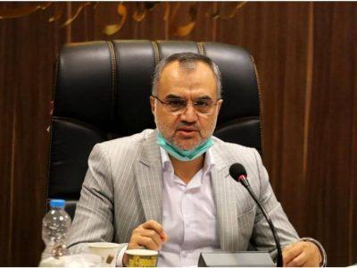 دلیلی برای مخالفت با استعفای شهردار رشت وجود ندارد